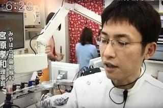耳鼻 科 症 花粉